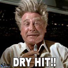 Dry Hit!! https://bestecigmade.com  #RePin by AT Social Media Marketing - Pinterest Marketing Specialists ATSocialMedia.co.uk
