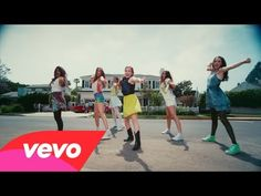 I love cimorelli like crazy and i almost cried because i love them so much great job on the video girls!!!!