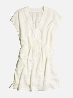 madewell backstroke tunic