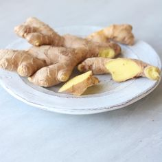 Ginger Benefit | Lov