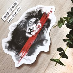 Tattoo designs animals illustrations Ideas for 2019 Tiger Tattoo, Cat Tattoo, Tattoo Drawings, Tattoo Trash, Trash Polka Tattoo, Lion Tattoo Sleeves, Sleeve Tattoos, Wolf Tattoos, Animal Tattoos