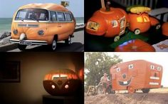 Have you worked on your pumpkin yet? If you have (even more if it's RV related), show us! #RVing