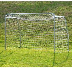 Laadukas ja kestävä jalkapallomaali kotikentän mestareille! Outdoor Structures, Fun, Game, Venison, Gaming, Games, Funny