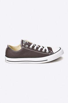 Converse - Tenisky Chuck Taylor All Star grafit All Star, Converse, Vans Old Skool, Chuck Taylors, Stars, Sneakers, Fashion, Tennis, Moda