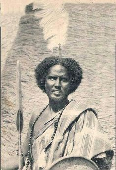 somali traditional dress -African People, East African, Nomad Traditional, Somali Nomad, Things Africa