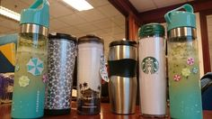 Starbucks tumbler day #22 #halfprice
