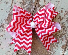 How To Make A Side Loops Hair Bow - The Ribbon Retreat Blog