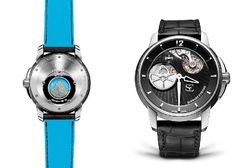 Roswell Voyage l'orologio by Schwarz Etienne: il tempo non ha più confini