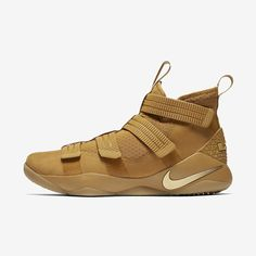 1bf203c51bd8 LeBron Soldier XI SFG Basketball Shoe by Nike