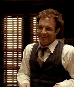 "Men:  James Caan, ""The Godfather."""
