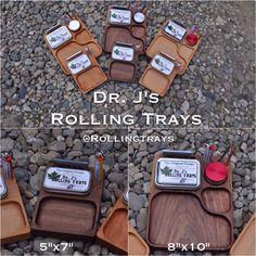 Handmade solid wood Rolling Trays.. Made on Salt Spring Island in beautiful BC. Visit www.RollingTrays.com for more info.. #marijuana #weddinggift #jointrollingtray #weed #doobie #spliff #bestmangift #420 #handmade #woodworking