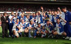 Il Blackburn Rovers di Shearer e Dalglish - http://www.maidirecalcio.com/2015/12/26/blackburn-rovers-1995-shearer-dalglish.html