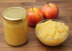Almalekvár Ital Food, Freeze Drying, Pickles, Cantaloupe, Frozen, Food And Drink, Pudding, Sweets, Apple