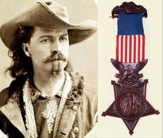 The story of the infamous Buffalo Bill Cody, the Indian Wars and the Congressional Medal of Honor (follow link).