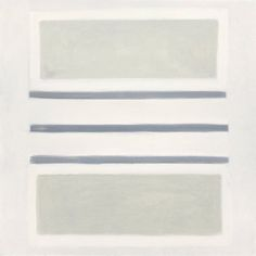 The Spring by Agnes Martin