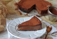 Tarta de Chocolate 1 – Clara Villalón Chocolate Fundido, Tiramisu, Ethnic Recipes, Desserts, Food, Flourless Chocolate Cakes, Sugar Free Desserts, 2 Ingredients, Bon Appetit