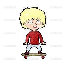 Resultado de imagem para skateboard animação