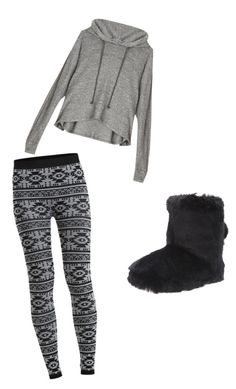 """""""p.j.s"""" by maddi-medsker on Polyvore featuring Object Collectors Item, LnA and Ted Baker"""