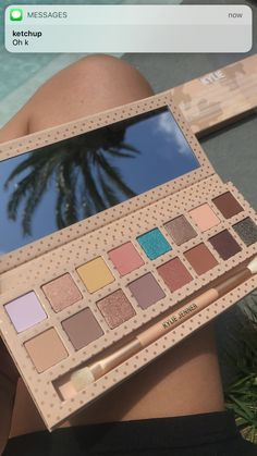 KYLIE COSMETICS SUMMER COLLECTION