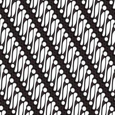 Indonesian Parang Batik Pattern Free Vector Vector and PNG Pattern Texture, Gold Pattern, Pattern Design, Vector Pattern, Batik Art, Batik Prints, Ethnic Patterns, Textures Patterns, Clipart