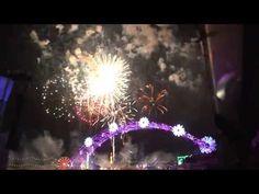Electric Daisy Carnival EDC Las Vegas Day 3 6-22-14 #edclv #edclv2014