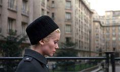 Luis Buñuel - Belle de Jour (1967l) cinematographer Sacha Vierny