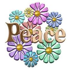 Peace and love Hippie Peace, Happy Hippie, Hippie Love, Hippie Chick, Pray For Peace, Peace And Love, Peace Sign Art, Peace Signs, Images Of Peace