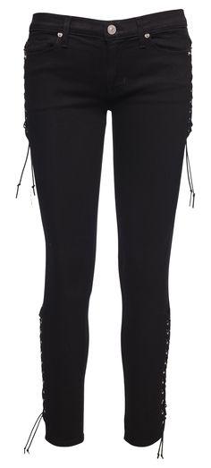 Hudson Suki Midrise Ankle Super Skinny in Black / Manage Products / Catalog / Magento Admin