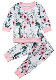 Girls' Clothing (newborn-5t) New Gymboree Jungle Gem Green One Piece Floral Monkey Girls Swimsuit 3-6 Month Good Heat Preservation
