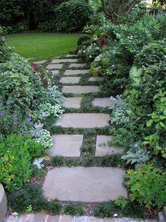 Courtyard Garden Charleston Sc Garden Walkways Gates