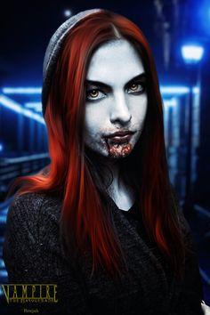 Vampire The Masquerade - Brujah by SamBriggs.deviantart.com on @DeviantArt
