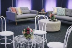 corporate event styling gold coast