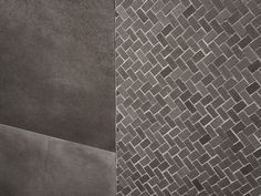 Archiproducts Design Awards 2016: Best of Category _ FINISHES_Full-body porcelain stoneware wall/floor tiles with concrete effect POWDER by MARAZZI design Marazzi