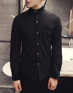 $15.57 Black shirt.