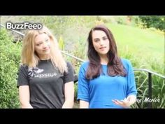 Natalie Dormer and Katie McGrath ALS Ice Bucket Challenge (Original full Video) <--- two of my favorite ladies!! And I love that they're BFFs in real life! :)