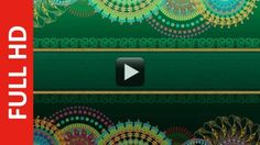 Whether you are looking for the excellent premium quality of title video background HD free download then go ahead in this attached effect, because thistitle video background hd video created in multi-colorand suitable for all kind of titles displaying.