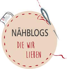 25 supergute Nähblogs, die wir lieben.