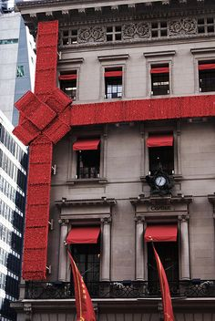 Cartier's at Christmas #NYClove Christmas In The City, New York Christmas, Christmas Night, Xmas, Go To New York, New York City, Pack Up And Go, Empire State Of Mind, I Love Nyc