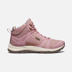 Beige 2019 Chaussures Femme KEEN Terradora