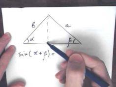 Как вспоминать формулы тригонометрии Уроки математики Сообщество частных репетиторов. Более 60 000 вариантов. Бесплатный подбор! Математика Книга отзывов Русский язык Репетиторы без посредников