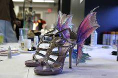 Fairy shoes GoddessLife Tuesday Shoesday Blog | GoddessLife