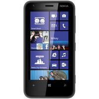 Nokia Lumia 620 schwarz