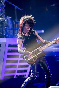 X Japan, Madison Square Garden, 11 October 2014