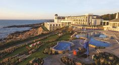 Photo Gallery - Cliff House Resort & Spa, Ogunquit ME