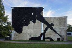 Sam3    http://www.thisiscolossal.com/2012/02/street-art-by-sam3/