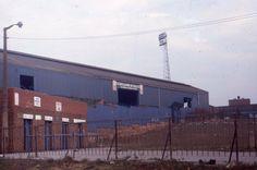 St Andrews Birmingham City Fc, St Andrews, Great Britain, Saints, Blues, Garage Doors, Outdoor Decor, Home, Ad Home