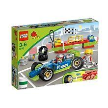 """LEGO® DUPLO® - 6143 Rennfahrzeug - LEGO - Toys""""R""""Us"""