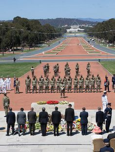 Remembrance Day 2012 - Canberra - Australia