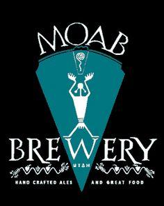 Moab Brewery - Moab, UT