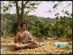 BBC - THE BUDDHA'S LIFE (dublado em português)